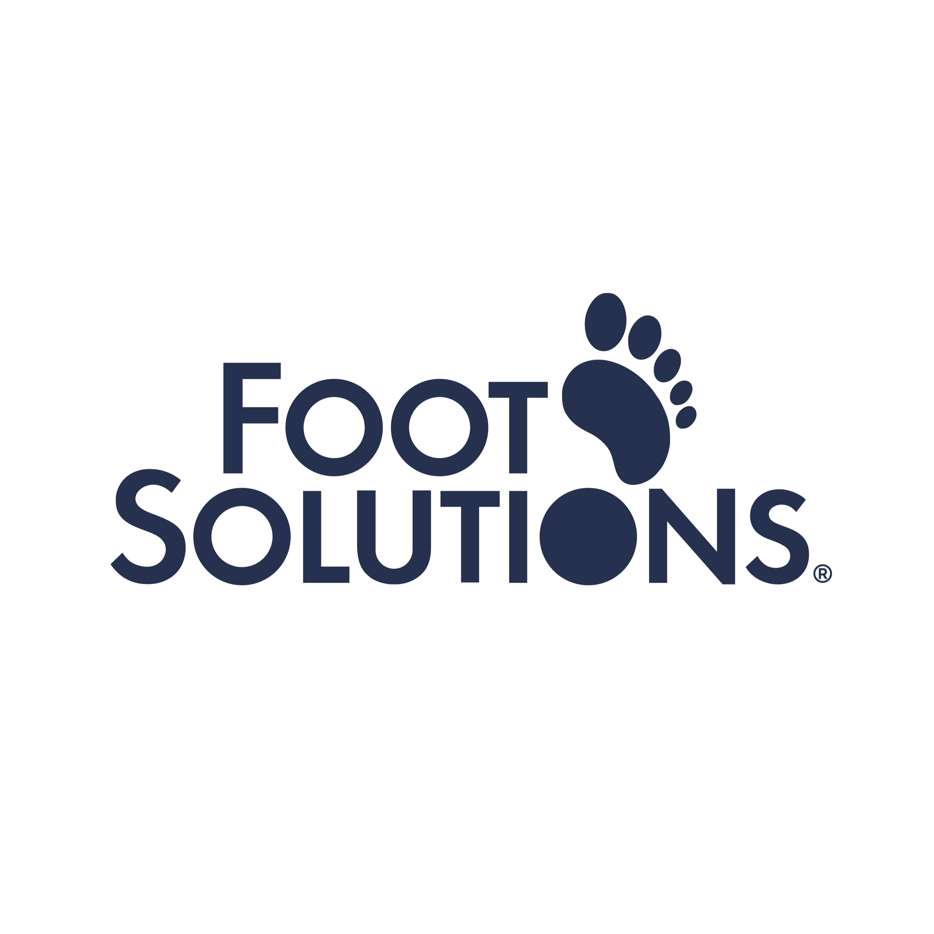 Foot Solutions Reading