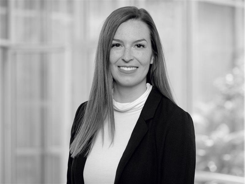 ERGO Versicherung Marlene Bohn
