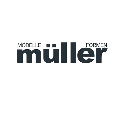Bild zu Modell + Formenbau Müller GmbH in Esslingen am Neckar