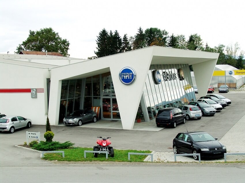 Autohaus Grohs GmbH