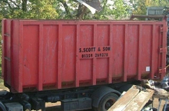 S Scott and Sons Ltd