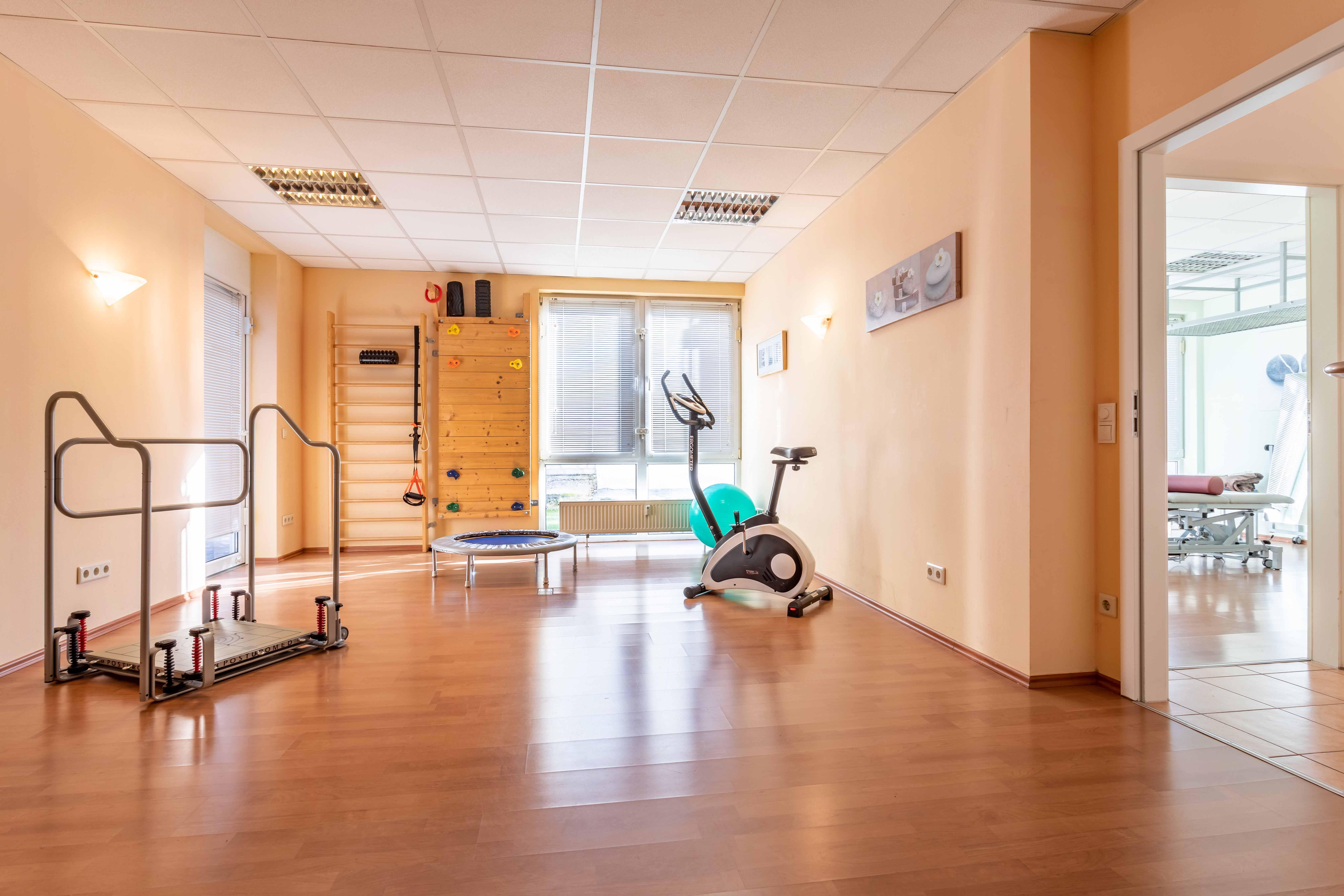 Physiotherapie Kriese Bonn