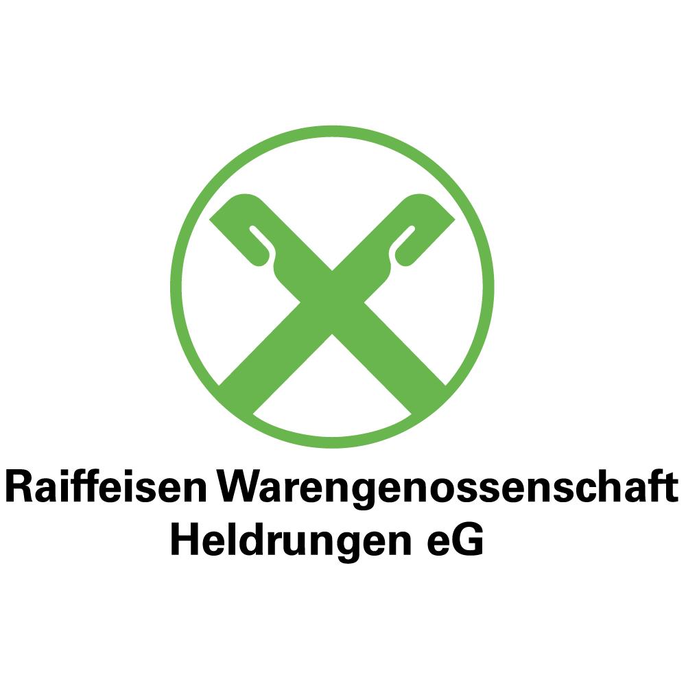 Bild zu Raiffeisen Warengenossenschaft Heldrungen e.G. in Heldrungen Stadt An der Schmücke