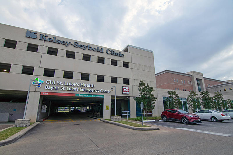 Emergency Room - Baylor St. Luke's Holcombe - Houston, TX