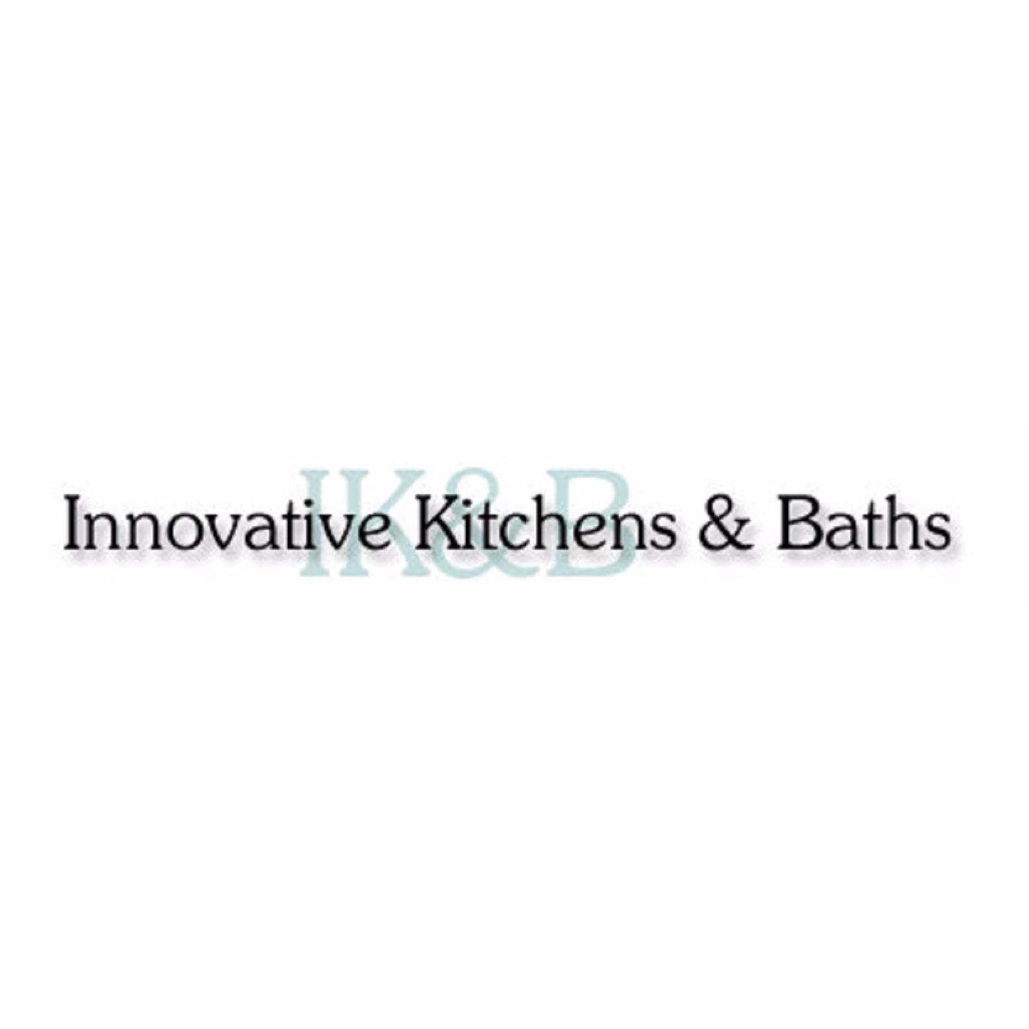 Innovative Kitchens & Baths - Schertz, TX - General Remodelers