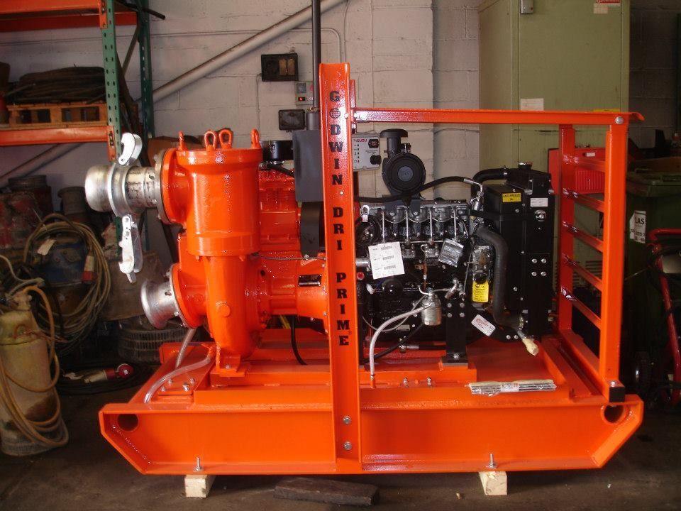 Pumpower Services Ltd 7