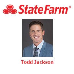 Todd Jackson - State Farm Insurance Agent