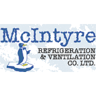 McIntyre Refrigeration & Ventilation Co Ltd