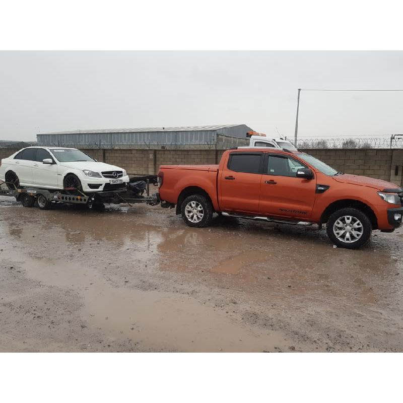 B.A. Recovery & Towing Services - Whitland, Dyfed SA34 0QT - 07792 422419 | ShowMeLocal.com