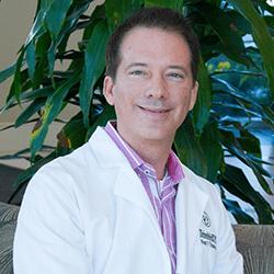 Dr. Monty Trimble