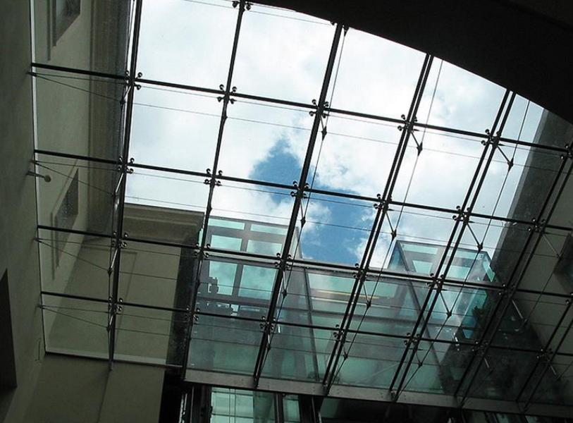 AZ Glass s.r.o. - bezpečnostní a ochranné sklo Praha