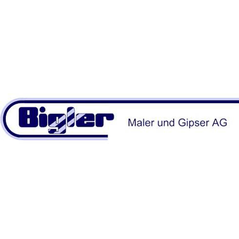 Bigler Maler und Gipser AG