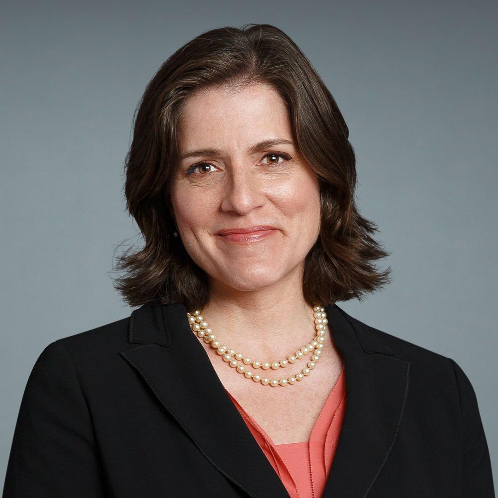 Heidi Schambra, MD Neurology