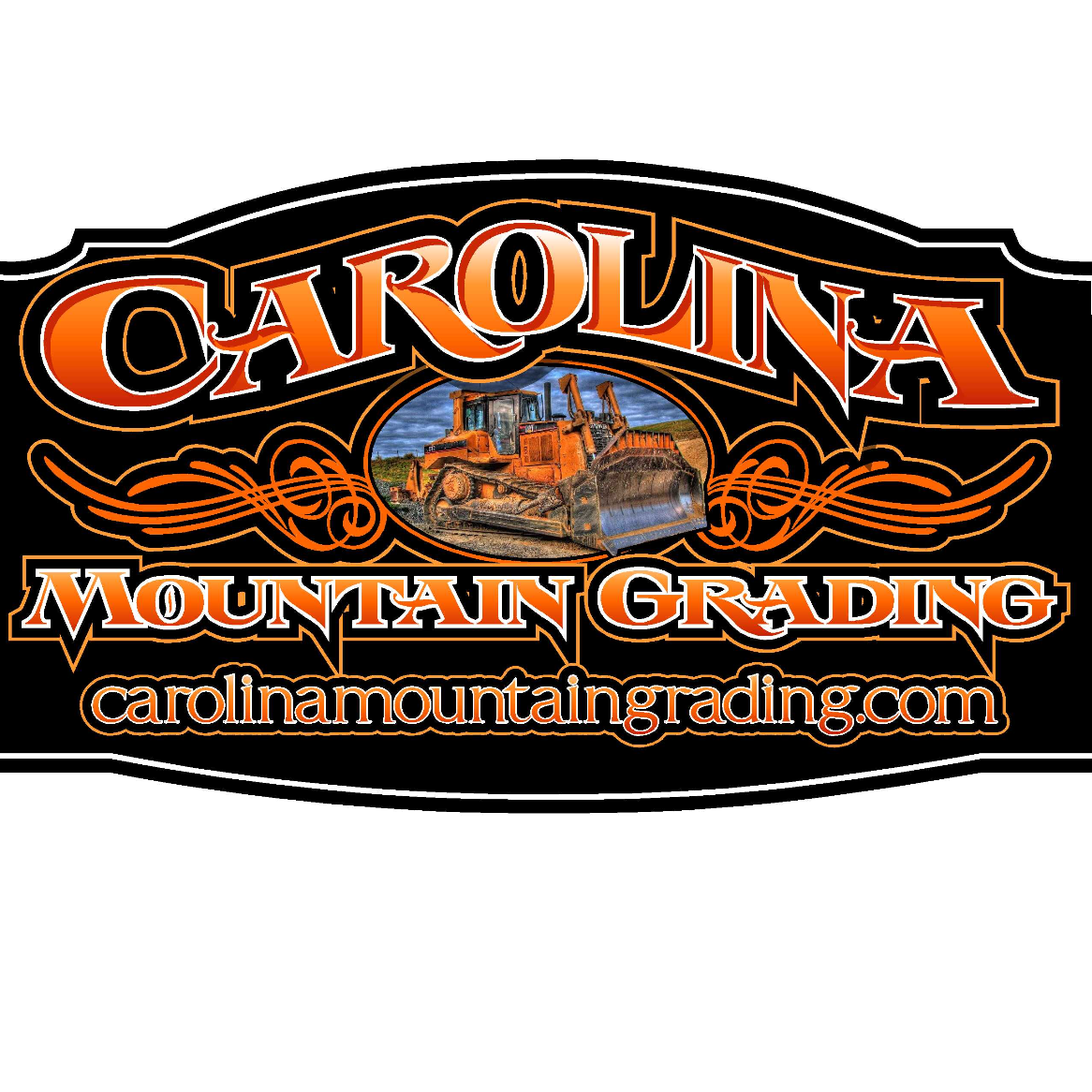 Carolina Mountain Grading