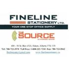Fineline Stationery