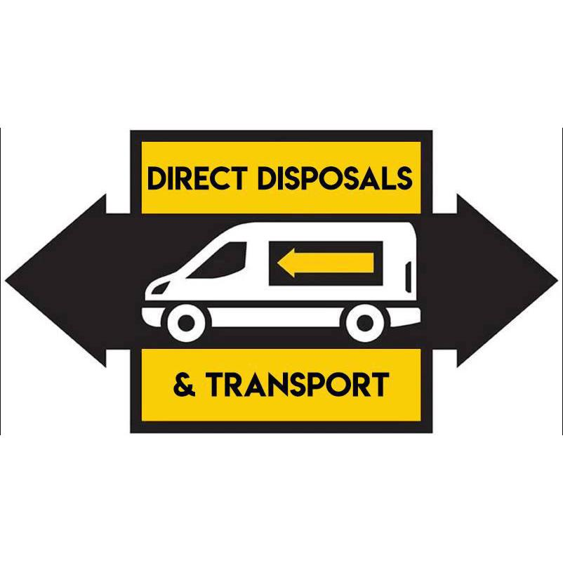 Direct Disposals & Transport - Weston-Super-Mare, Somerset BS23 2AX - 07535 041331 | ShowMeLocal.com