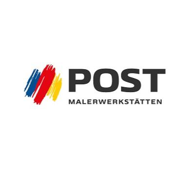 Bild zu Malerwerkstätten Post GmbH in Tübingen