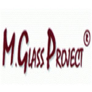 M.Glass Project Maciej Dziadek