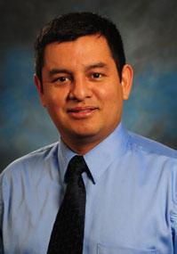 Rafael De La Cruz, MD Infectious Disease