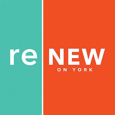 ReNew on York