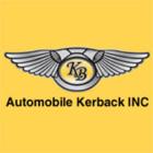 Automobile Kerback Inc - Montreal, QC H4K 1M9 - (514)745-7770 | ShowMeLocal.com