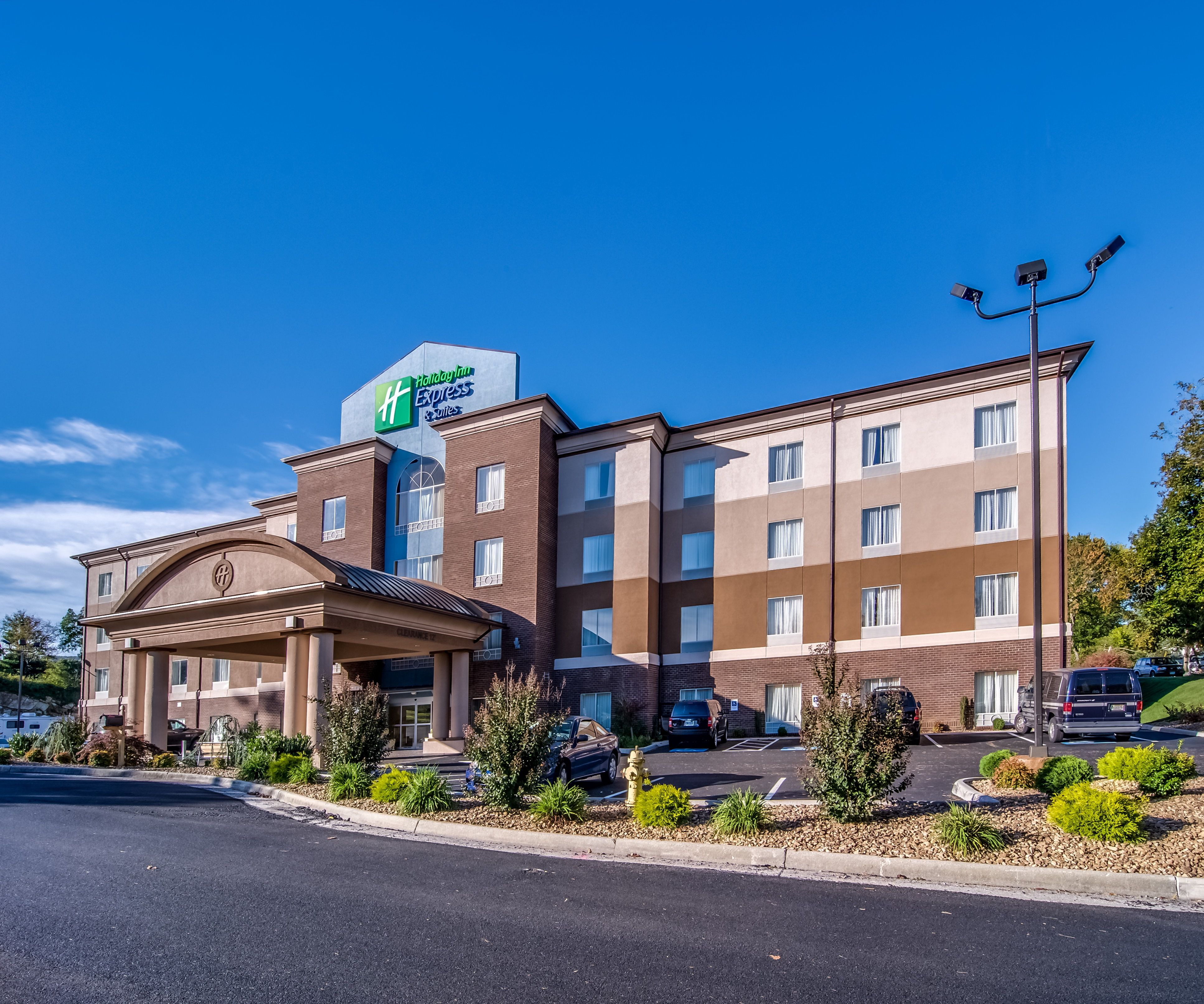Hotels Near Wytheville Va