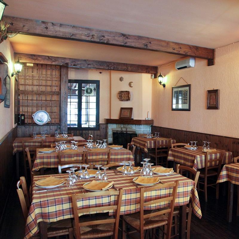 La Baracca Ostaria - Ristorante - Pizzeria