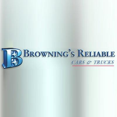 Browning S Reliable Cars Trucks Wichita Falls Tx