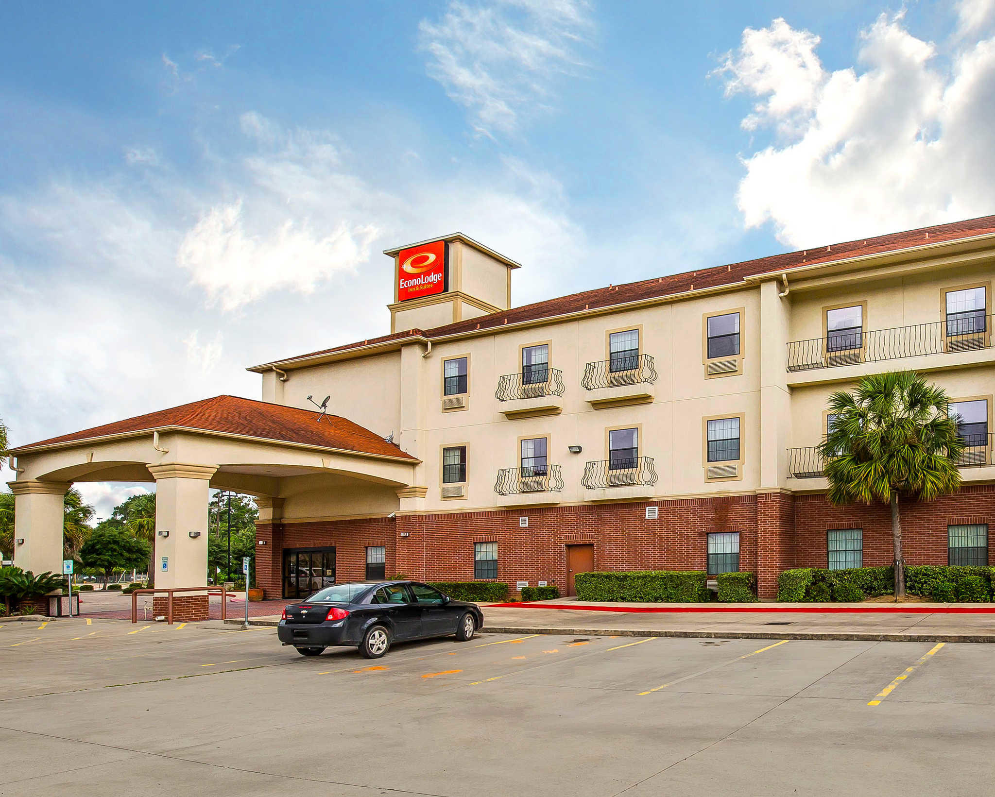 Hotels In Beaumont Texas Near Lamar University