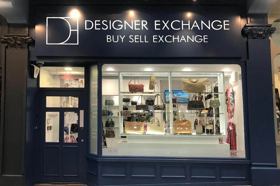 Designer Exchange - Leeds, West Yorkshire LS1 6LF - 01132 432269 | ShowMeLocal.com