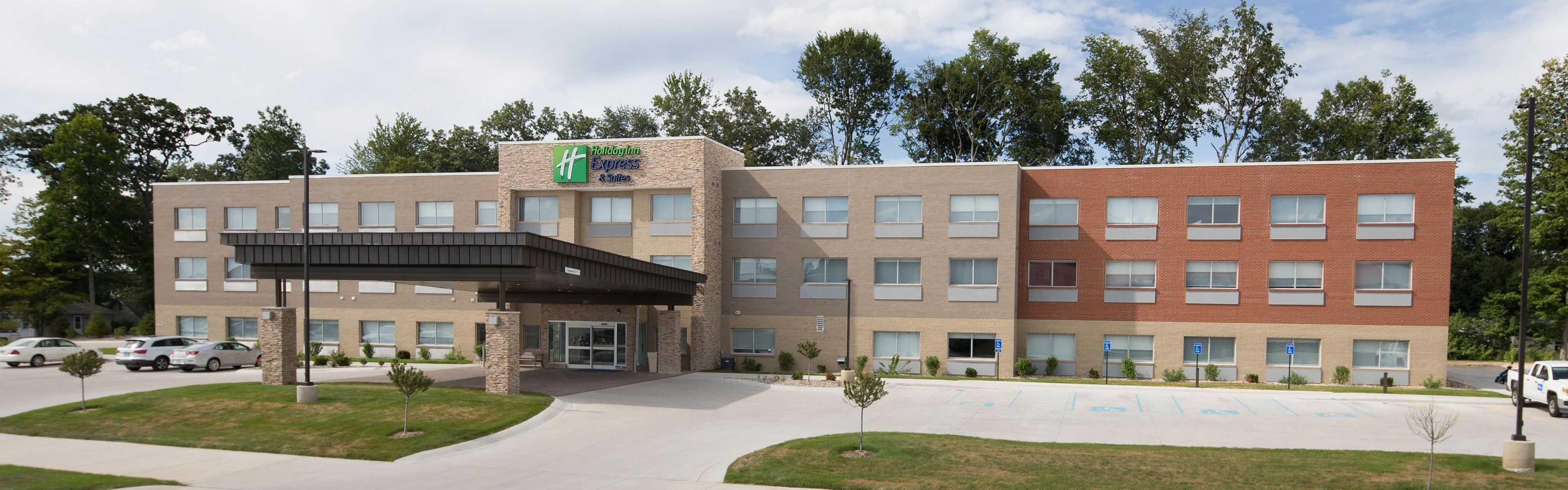 Holiday inn express suites la porte coupons laporte in near me 8coupons for Jobs near la porte in