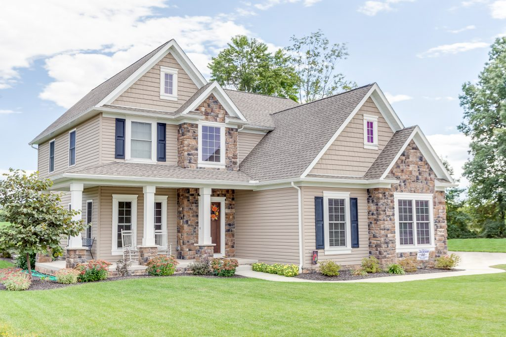 victorygate custom homes coupons near me in massillon