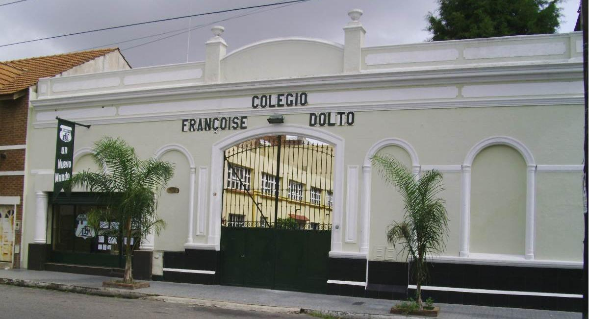 COLEGIO FRANÇOISE DOLTO - NIVELES PRIMARIO Y SECUNDARIO