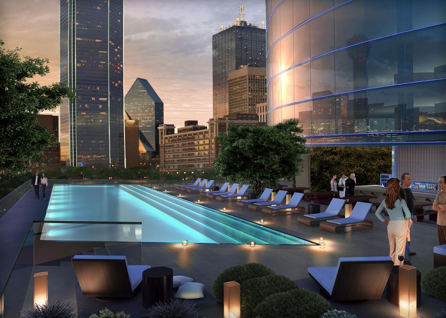 Omni Dallas Hotel In Dallas Tx 214 744 6664