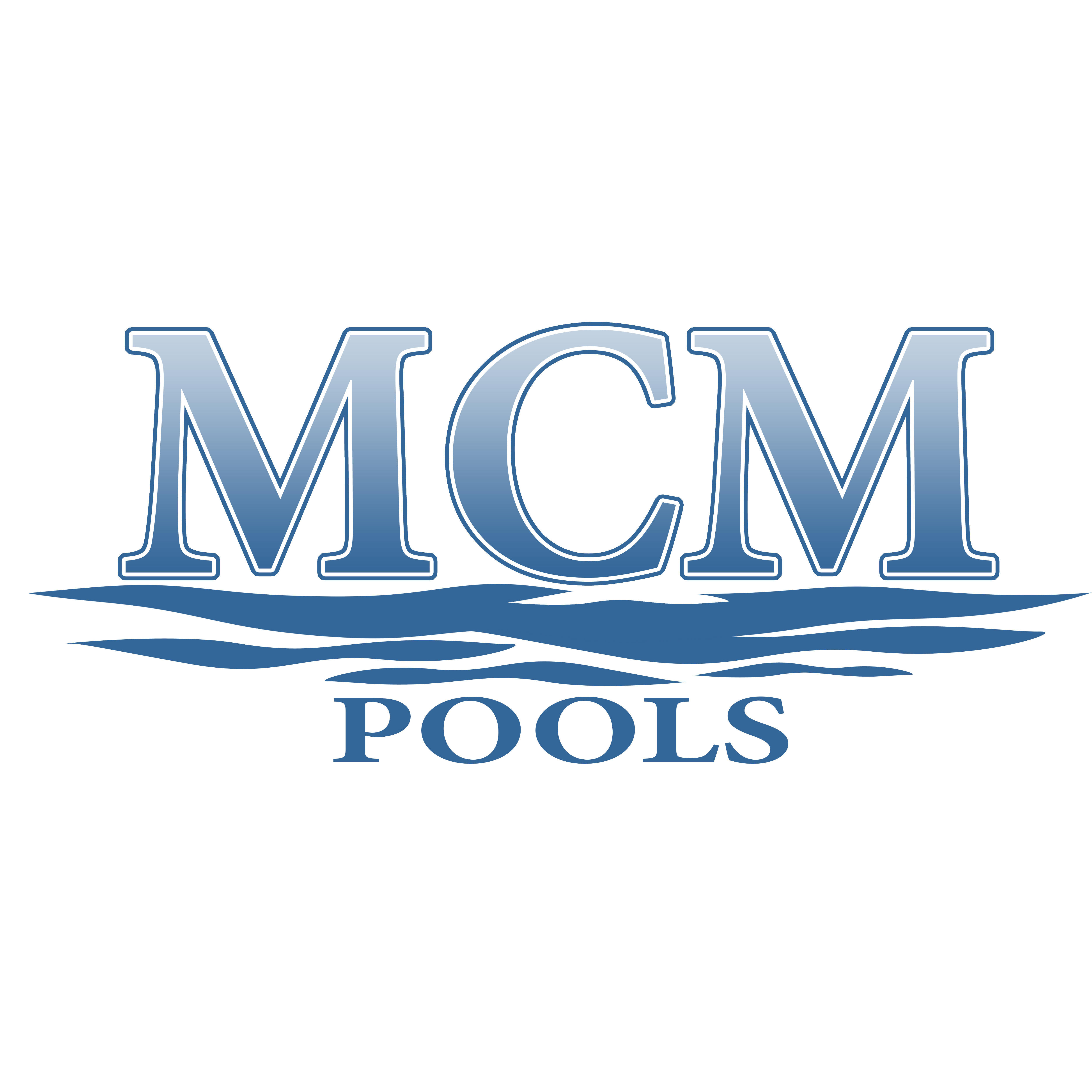 MCM Pools Inc. - Norton, MA - Swimming Pools & Spas