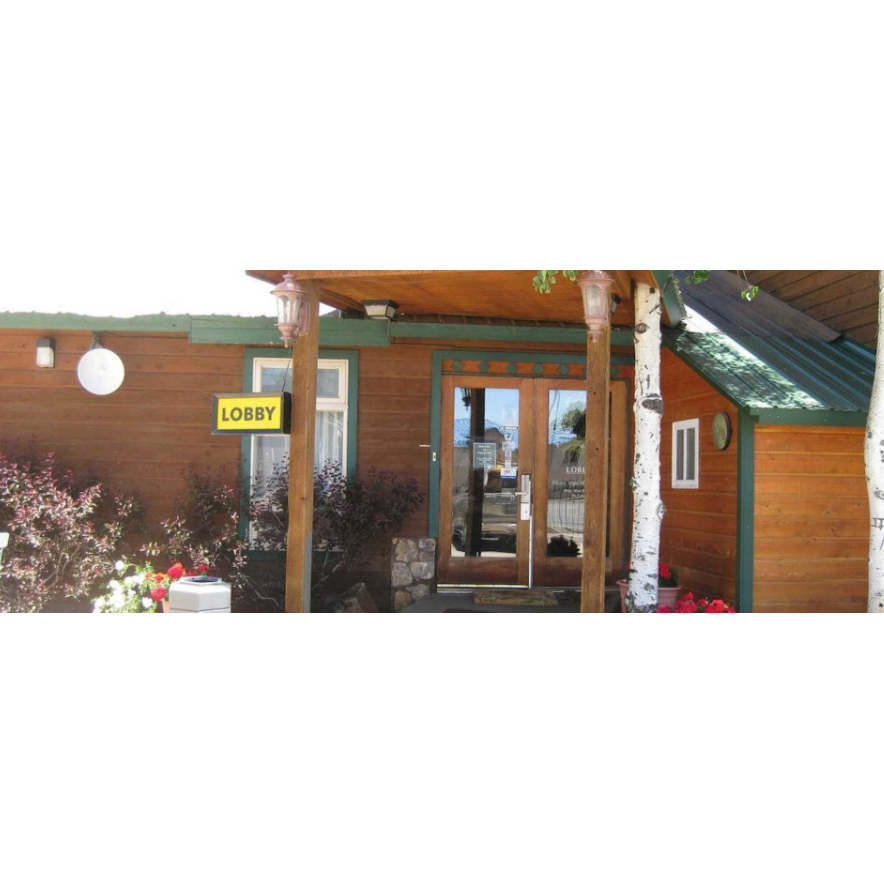 Business directory for pagosa springs co for Fireside cabins pagosa