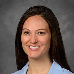 Kristen L Vogt, MD