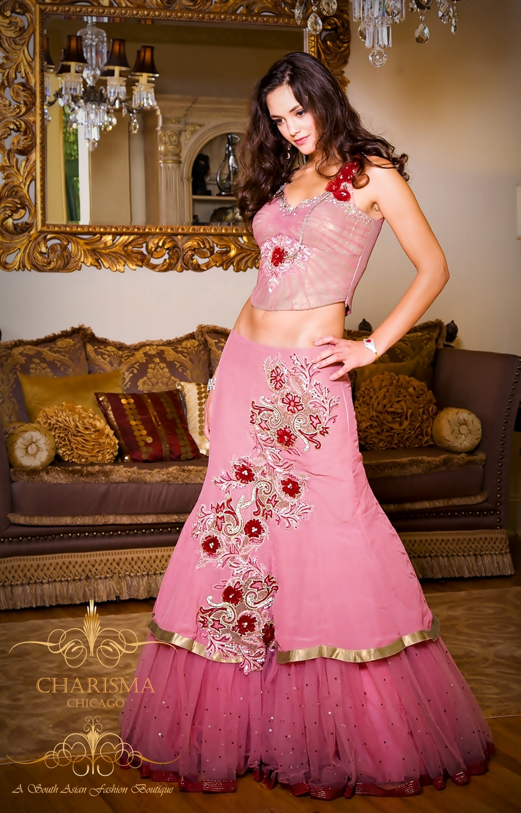 Charisma Indian Clothing Boutique - Westmont, IL