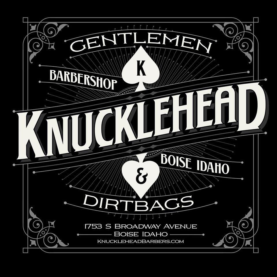 Knucklehead Barbershop - Boise, ID 83706 - (208)917-3987 | ShowMeLocal.com