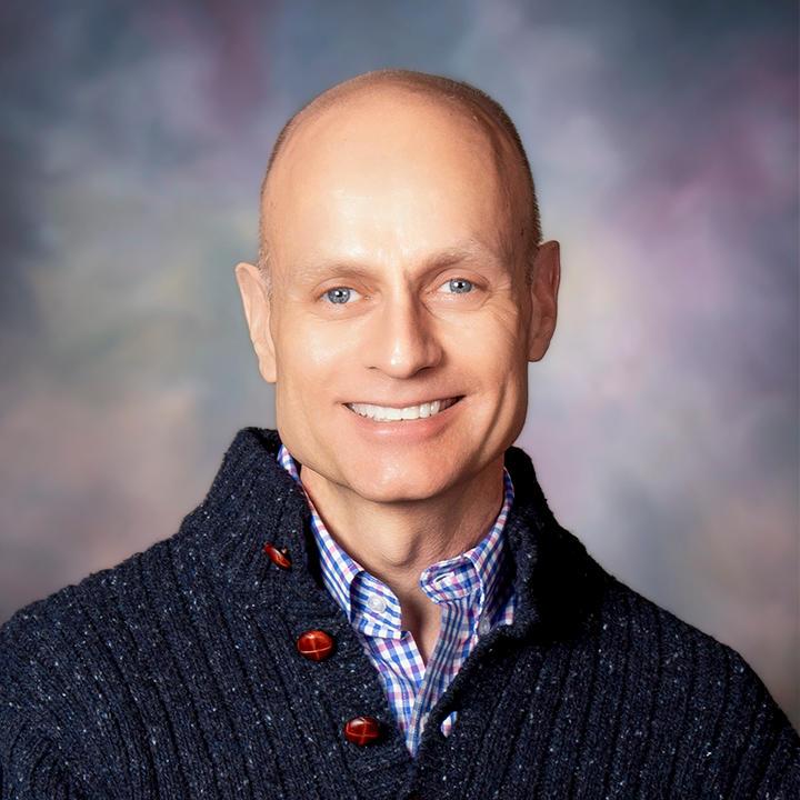 Jonathan Bigwood MD