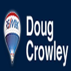 Doug Crowley, Associate RE/MAX REALTY GROUP
