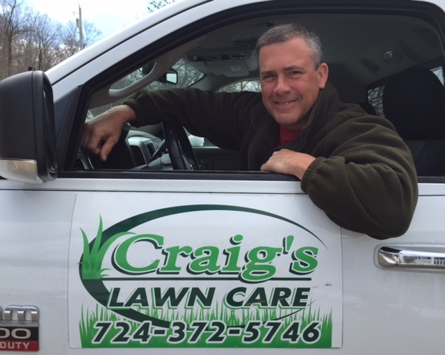 Craig's Lawn Care LLC