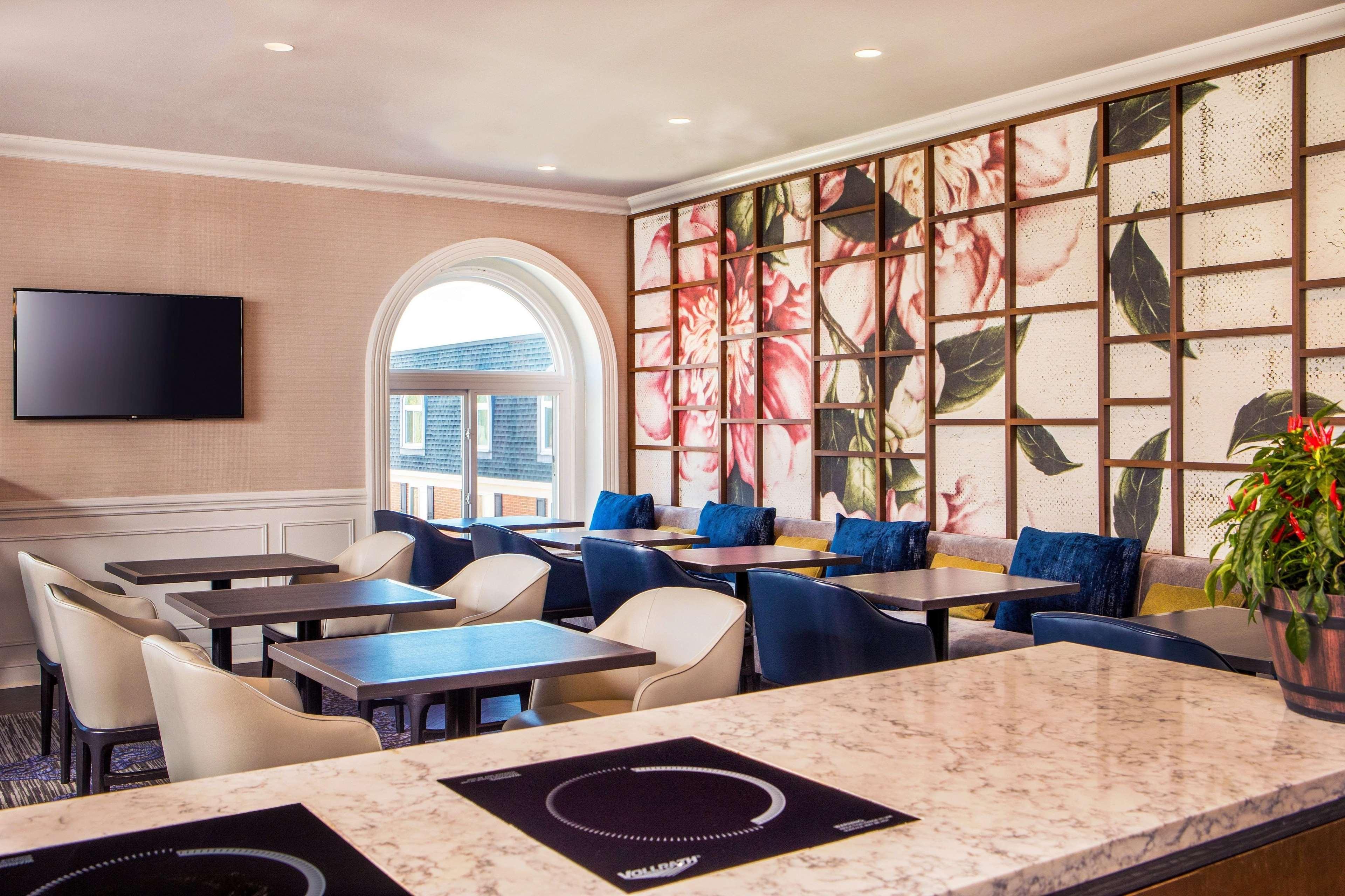 Christiana Hilton Hotel Newark Delaware