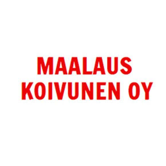 Maalaus Koivunen Oy