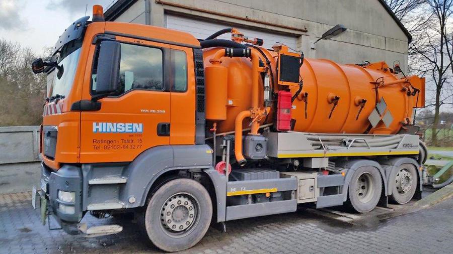 Ludwig Hinsen GmbH
