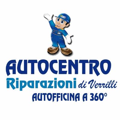 Autocentro Riparazioni Verrilli