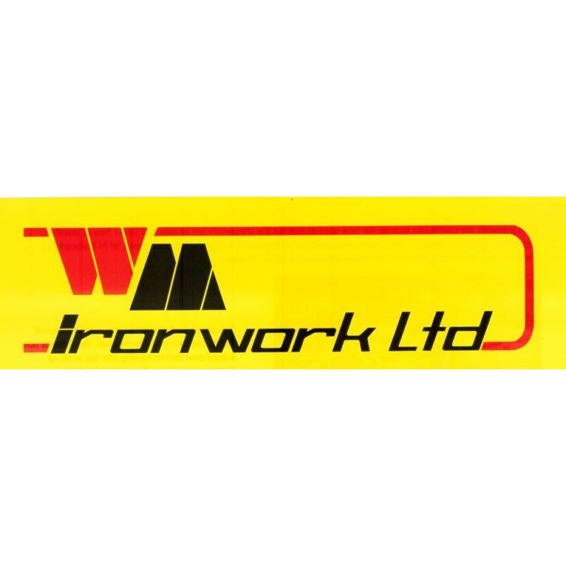 W.M Ironwork Ltd - Barnstaple, Devon EX31 3PN - 01271 858444   ShowMeLocal.com