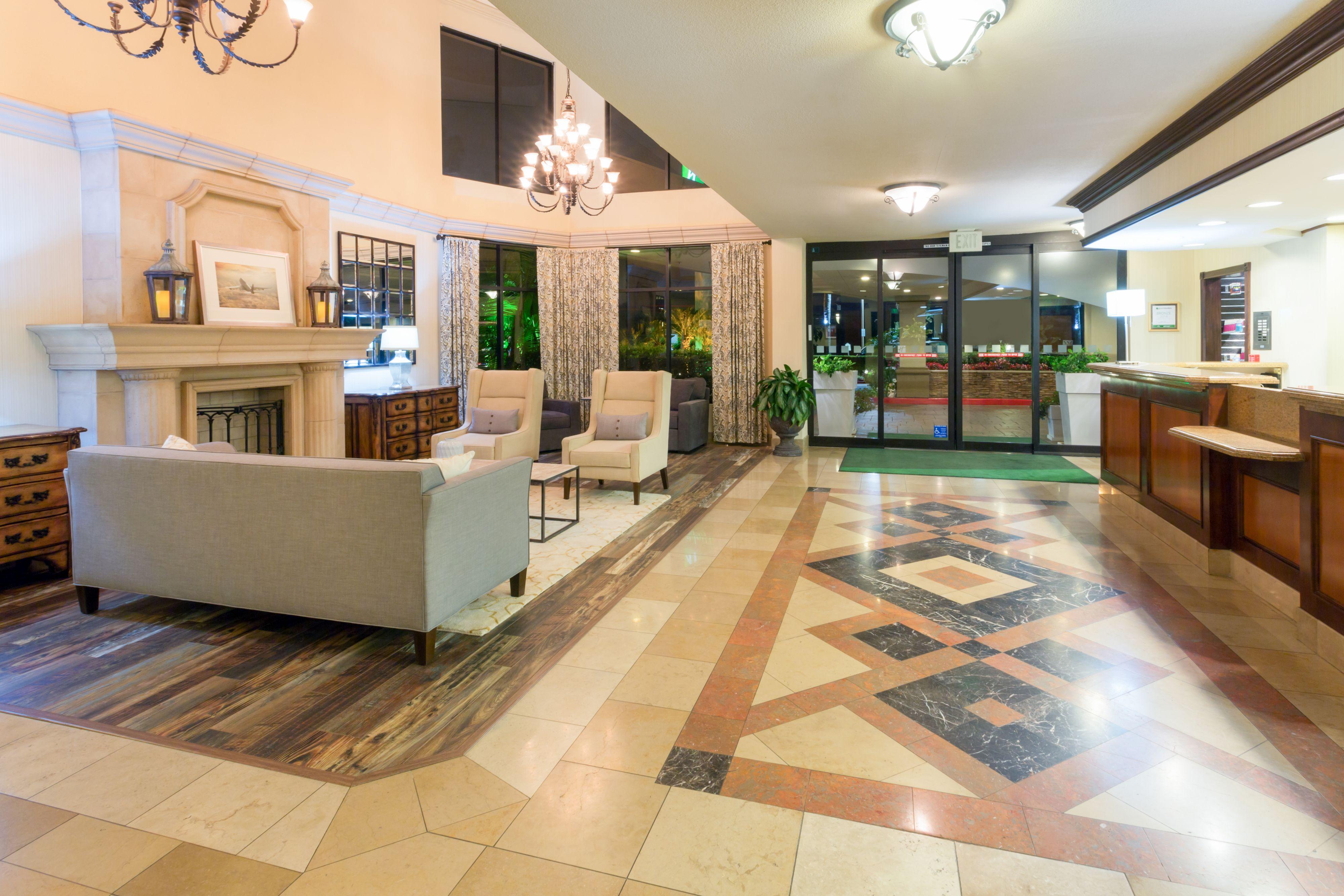 Holiday Inn Santa Ana-Orange Co. Arpt, Santa Ana ...
