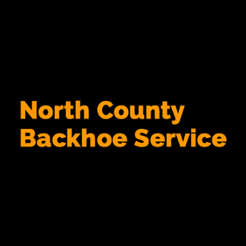 North County Backhoe Service