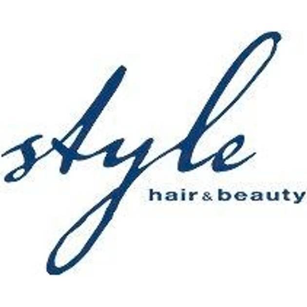 Style Hair & Beauty Logo